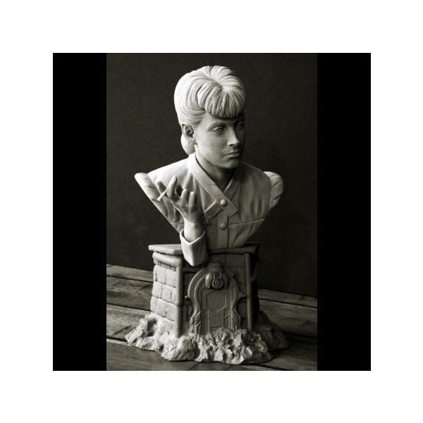 Rachel 1/4scale Bust キット【入荷待ち】 roswell-japan 06