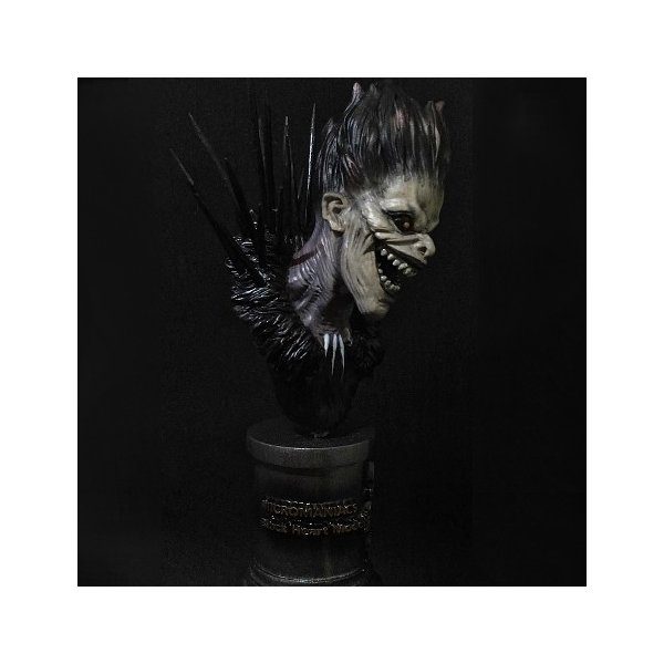 RYUK 1/7scale Bust kit【取り寄せ】|roswell-japan|02