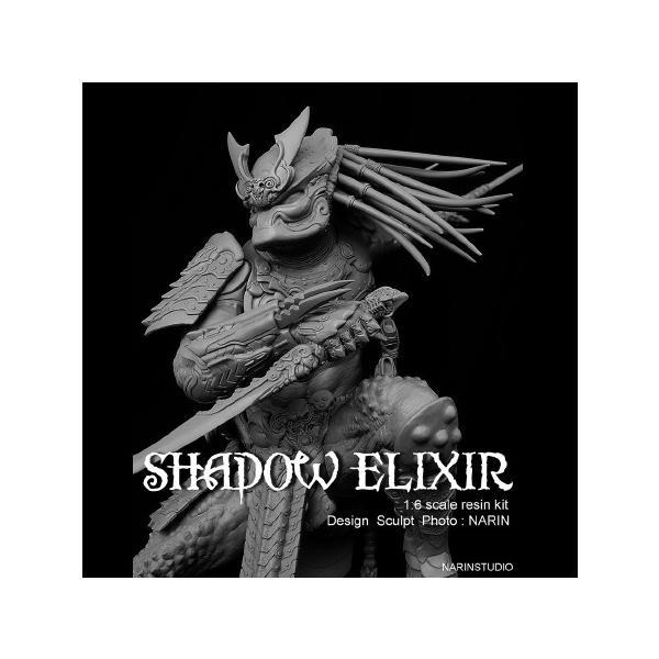 Shadow Elixir kit【入荷中】|roswell-japan