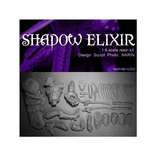 Shadow Elixir kit【入荷中】|roswell-japan|11