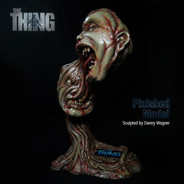 The Thing 1/1scale 完成品|roswell-japan|02