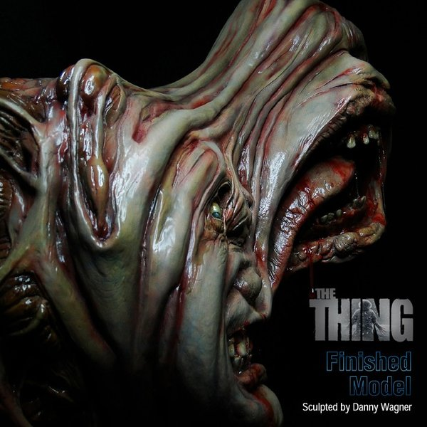 The Thing 1/1scale 完成品|roswell-japan|05