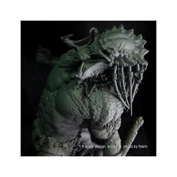 King Skull Valdezz キット【取り寄せ】|roswell-japan