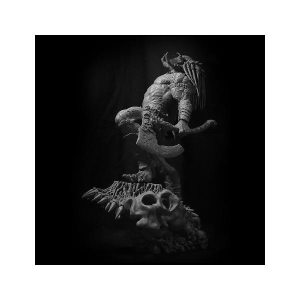 King Skull Valdezz キット【取り寄せ】|roswell-japan|03