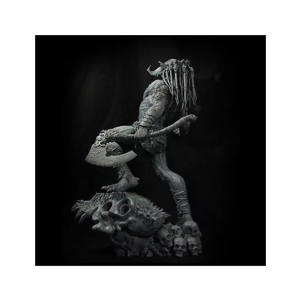 King Skull Valdezz キット【取り寄せ】|roswell-japan|05