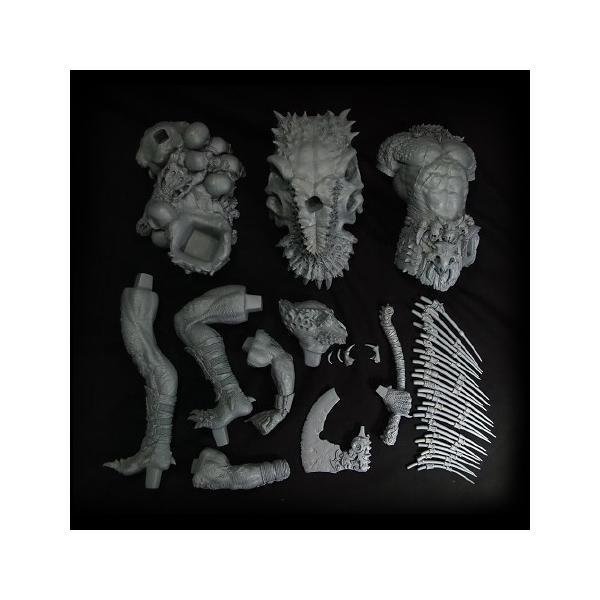 King Skull Valdezz キット【取り寄せ】|roswell-japan|07