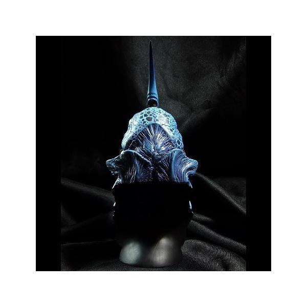 VILE GUYVER  1/3scale Bust  kit【入荷待ち】 roswell-japan 06