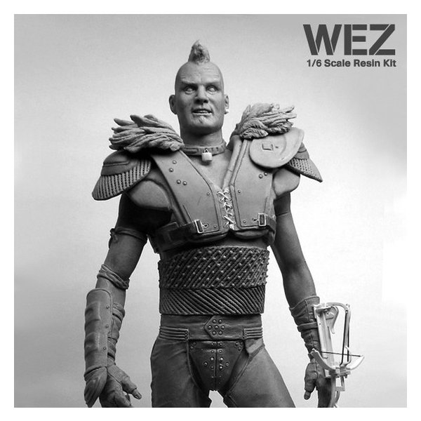 WEZ Kit【入荷中!】|roswell-japan