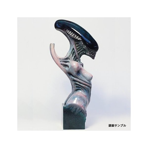 Xenomorph Bust kit【入荷中】|roswell-japan|10