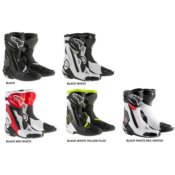 【店舗在庫品】alpinestars SMX PLUS boots アルパインスターズ s-mx plus SMXプラス SM-X+ ブーツ(シューズ、靴)|roughandroad-outlet