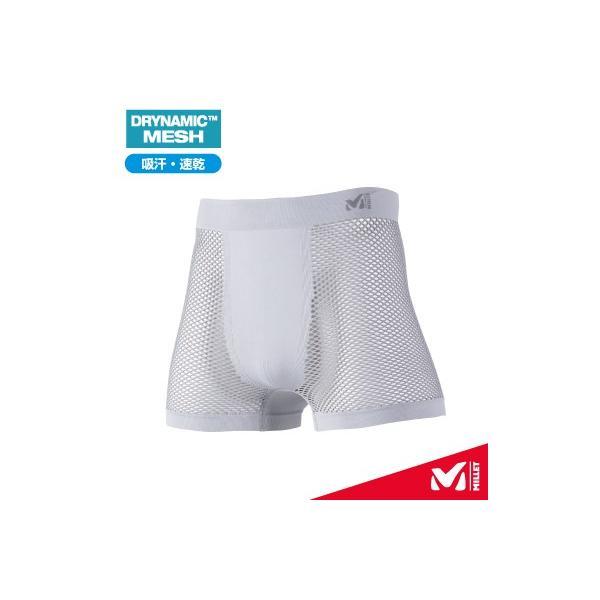 MILLET ドライナミック メッシュ ボクサー MIV01250|roughandroad-outlet|02