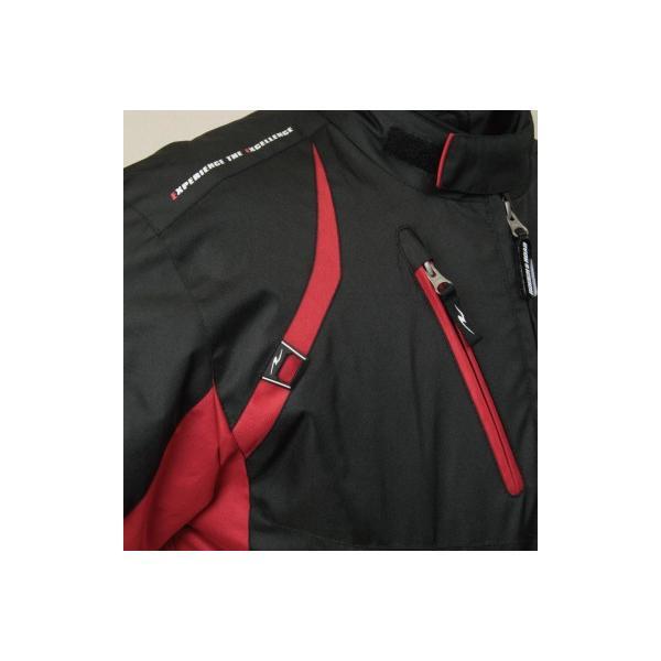 【サイズ交換可能】 ラフアンドロード RR4006 SSFスポーツライドジャケット ROUGH&ROAD|roughandroad-outlet|12