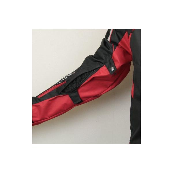 【サイズ交換可能】 ラフアンドロード RR4006 SSFスポーツライドジャケット ROUGH&ROAD|roughandroad-outlet|14