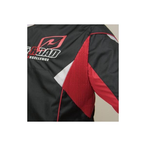 【サイズ交換可能】 ラフアンドロード RR4006 SSFスポーツライドジャケット ROUGH&ROAD|roughandroad-outlet|15
