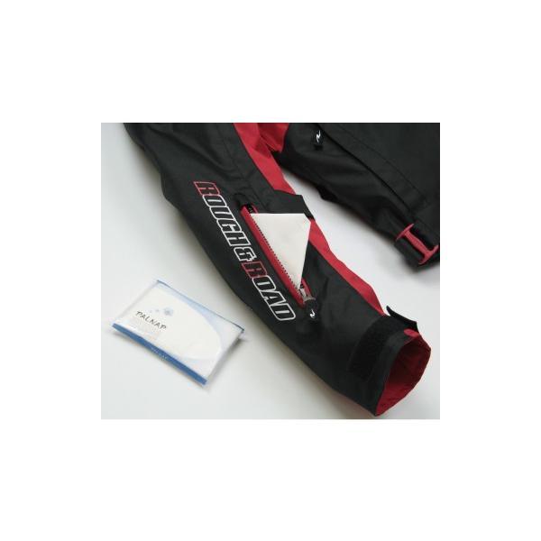【サイズ交換可能】 ラフアンドロード RR4006 SSFスポーツライドジャケット ROUGH&ROAD|roughandroad-outlet|18