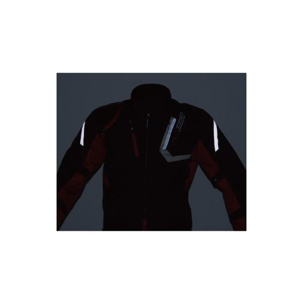 【サイズ交換可能】 ラフアンドロード RR4006 SSFスポーツライドジャケット ROUGH&ROAD|roughandroad-outlet|19
