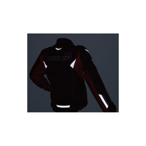 【サイズ交換可能】 ラフアンドロード RR4006 SSFスポーツライドジャケット ROUGH&ROAD|roughandroad-outlet|20