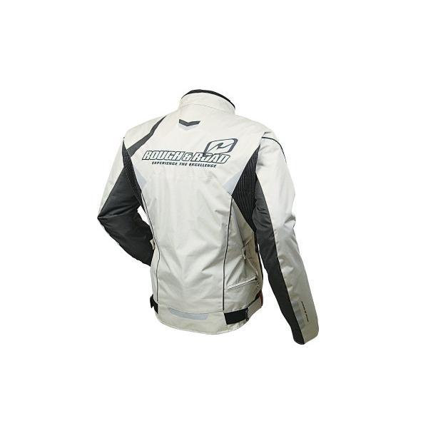 【サイズ交換可能】 ラフアンドロード RR4006 SSFスポーツライドジャケット ROUGH&ROAD|roughandroad-outlet|08