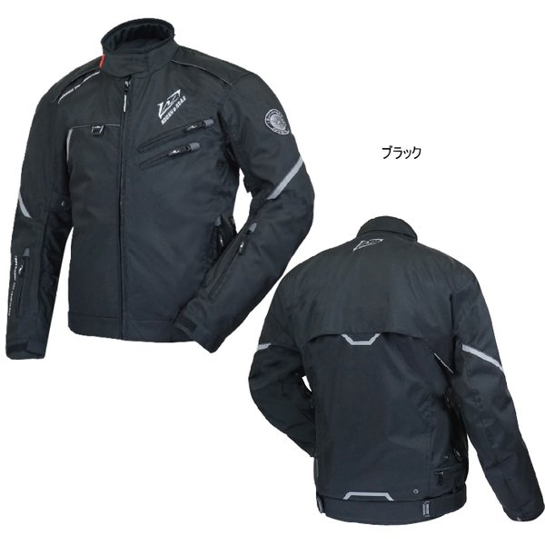 【サイズ交換可能】 ラフアンドロード RR4011 SSFライディングジャケット|roughandroad-outlet|03
