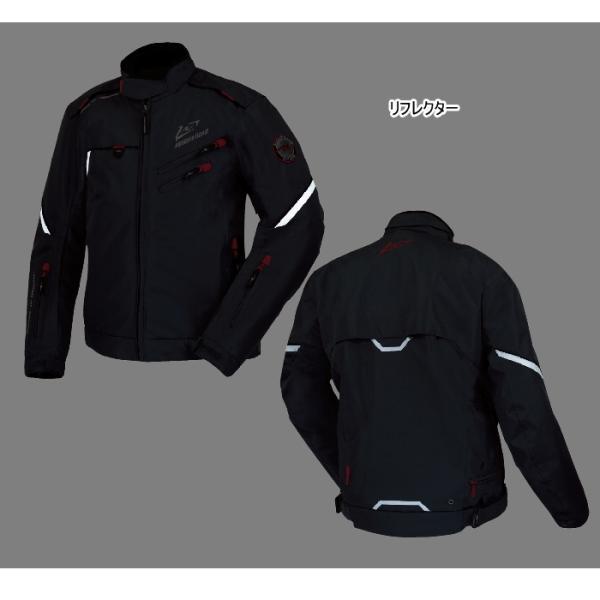 【サイズ交換可能】 ラフアンドロード RR4011 SSFライディングジャケット|roughandroad-outlet|10