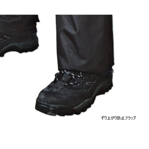 【サイズ交換可能】 ラフアンドロード RR7700 イージーラップオーバーパンツ|roughandroad-outlet|04