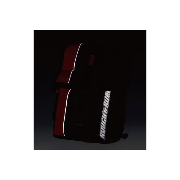 【サイズ交換可能】 ラフアンドロード RR9304 AQA DRY バックパックPRO ROUGH&ROAD|roughandroad-outlet|16