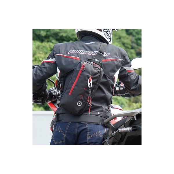 【サイズ交換可能】 ラフアンドロード RR9409 S-ワンショルダー ROUGH&ROAD|roughandroad-outlet|16