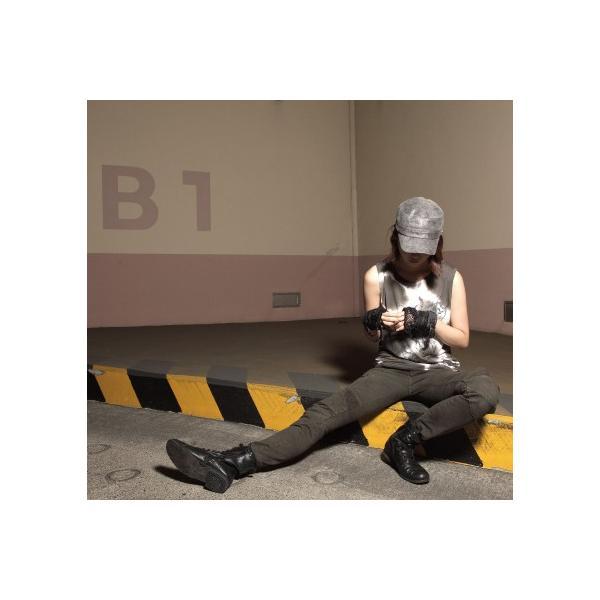 uglyBROS MOTOPANTS MOTORPOOL-G  UB1004 アグリブロス モトパンツ【Women's】|roughandroad-outlet|07