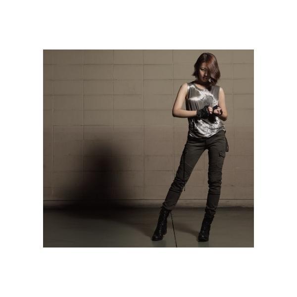 uglyBROS MOTOPANTS MOTORPOOL-G  UB1004 アグリブロス モトパンツ【Women's】|roughandroad-outlet|08