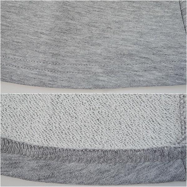 送料無料 スウェットスカート 綿100% 無地フレアースカート カジュアル rovel 05