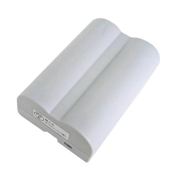 OLYMPUS オリンパス BLM-5 互換 バッテリー E-5 E-3 E-30 対応 日本セル【ロワジャパン】