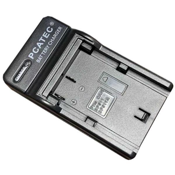 キャノン 互換充電器 CANON BP-511/BP-511A 対応 Canon EOS 10D EOS 20D EOS 20Da EOS 300D EOS 30D EOS 40D EOS 50D EOS 5D EOS D30 EOS D60 EOS他対応