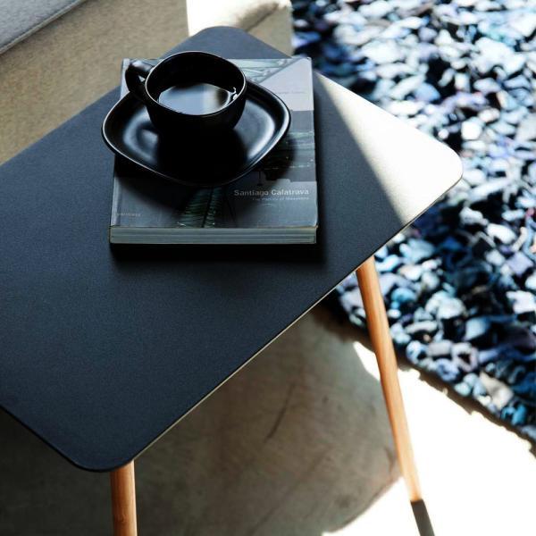 PLAIN サイドテーブル 角型 tsk | 家具 テーブル 木製 脚 四角 ラウンド リビングテーブル コーヒーテーブル ナイトテーブル|royal3000|02
