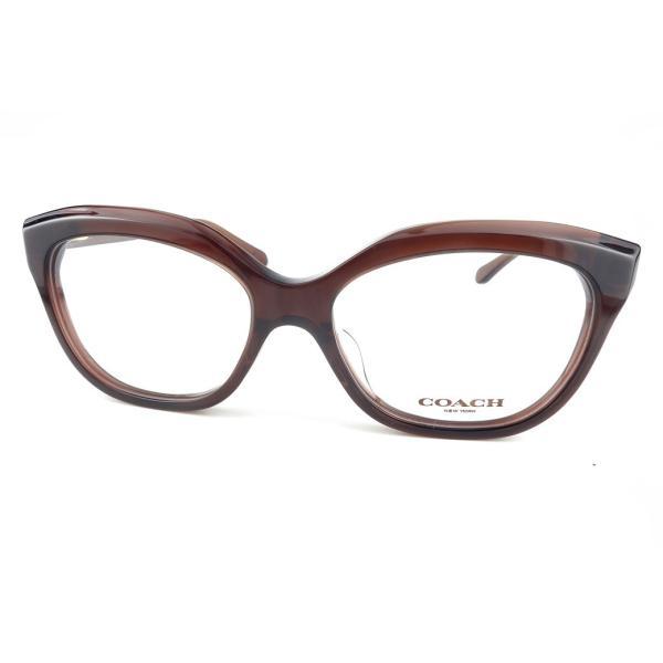 COACH/コーチ HC6096F 5430正規品眼鏡フレーム基本レンズ無料 送料無料 定価21,600円