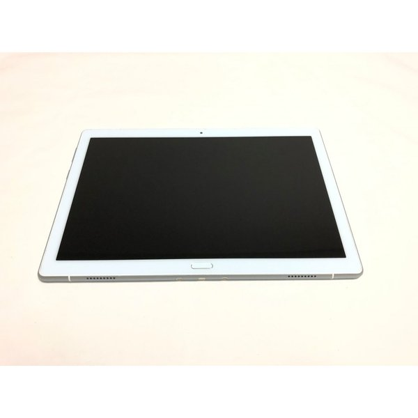 NEC LAVIE Tab E PC-TE510JAW ホワイトの画像