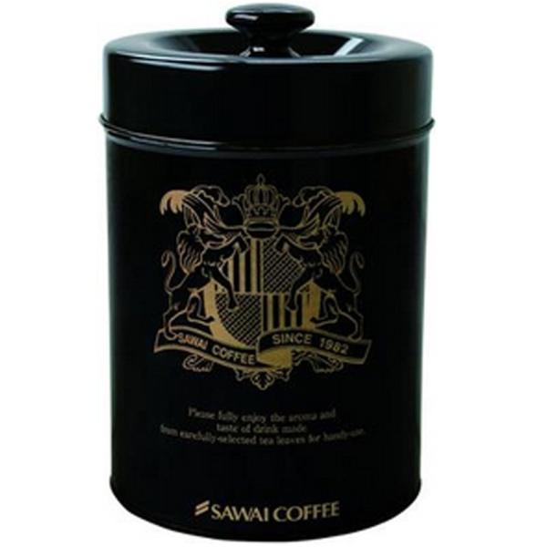 澤井珈琲 コーヒー 専門店 コーヒー専用 保存缶 rrp-rrp-rrp 03