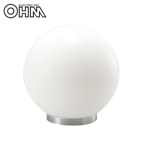 OHM LED調光式テーブルスタンド TT-YL4LAK
