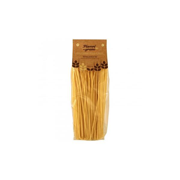 イタリア INAUDI社 イナウディ ゆっくり乾燥スパゲッティ 500g×12個 PA1