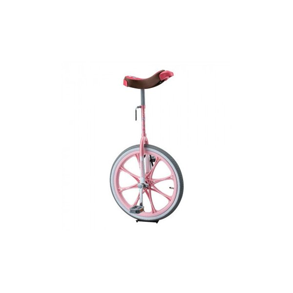 一輪車 スケアクロー ピンク SCW20PK