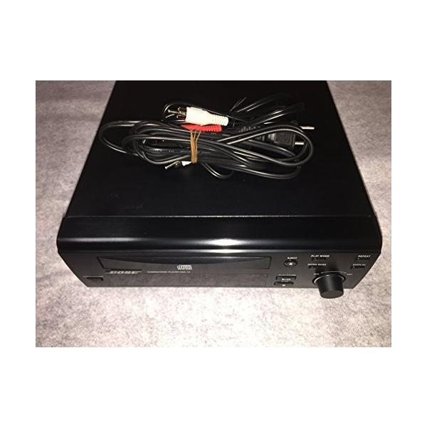 BoseCDA-12アメリカンサウンドシステムCDプレーヤー単体コンポ