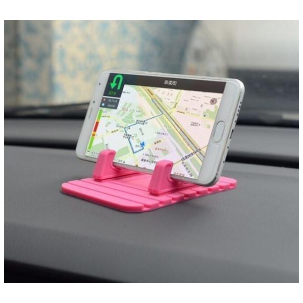 車載ホルダー スマホホルダー 車 ダッシュボード スマホスタンド 卓上 充電 iPhone タブレット 滑り止め R1200-JH rtk0727 03