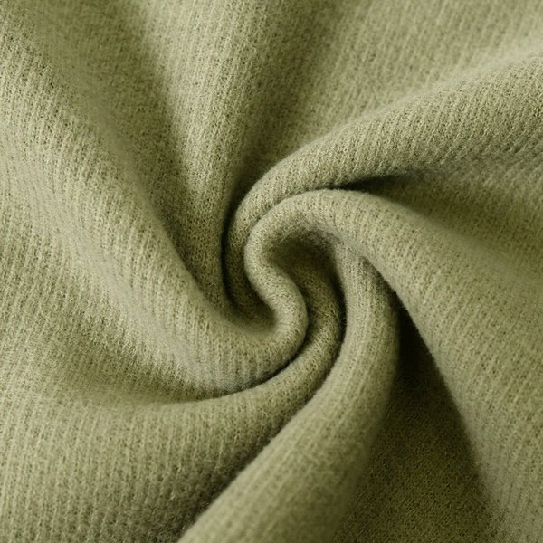 ニット レディース トップス ふわふわ 暖か あったか 長袖 フレアスリーブ きれいめ 上品 可愛い 大人 伸縮性 軽量|ruckruck|08