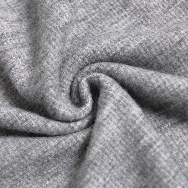 トップス レディース ニットソー ハイネック タートルネック 暖か やわらか 長袖 ワイドスリーブ ゆったり 大きめ 伸縮性|ruckruck|10