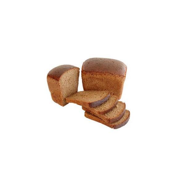 黒パン・ライ麦90%(カット)送料無料対象外 直送品