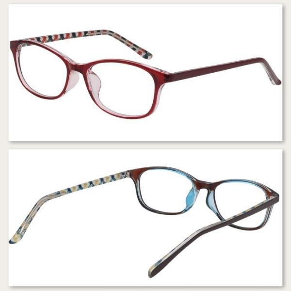 メガネ 度付き AL1122-51  a/p lab TR90(グリルアミド)  眼鏡フレーム (近視・遠視・乱視・老視に対応)|rule|06