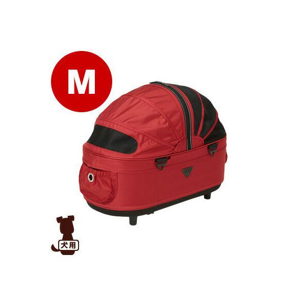 エアバギー ドーム2 コット単品 M タンゴレッド AirBuggy ▽b ペット グッズ 犬 ドッグ カート 送料無料 メーカー直送 代引 同梱不可