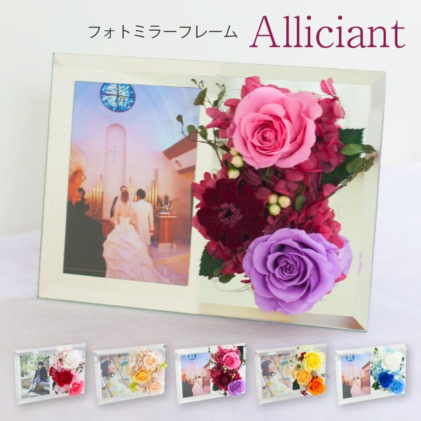 『alliciant アリシアン』