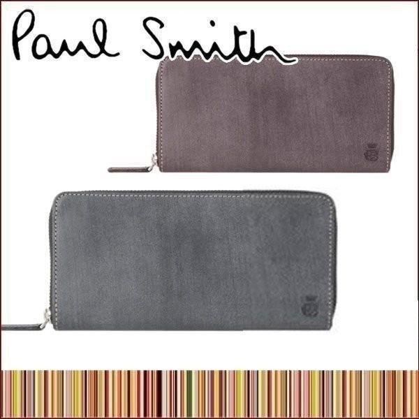 8a5d9421d266 ポールスミス PaulSmith メンズ ラウンドファスナー 財布 ロウ コレクション ブランド|rush-mall ...