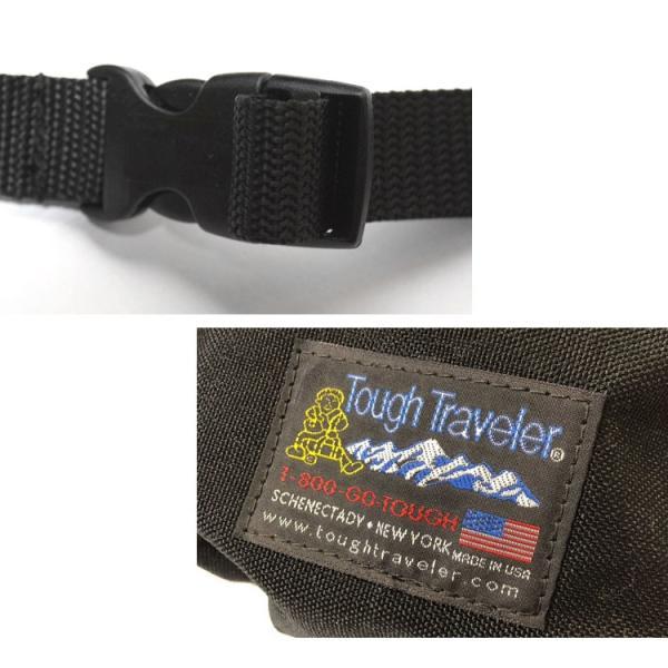 バッグ Tough Traveler(タフトラベラー)SUNNYSIDE PACK