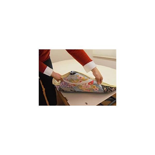 あんしん3層スムース防水シーツ 四隅ゴム付 シングルサイズ105cm×200cm おねしょシーツ ラバーシーツ  耐熱 ネームタグ付 【Tetote】|rw-products|03